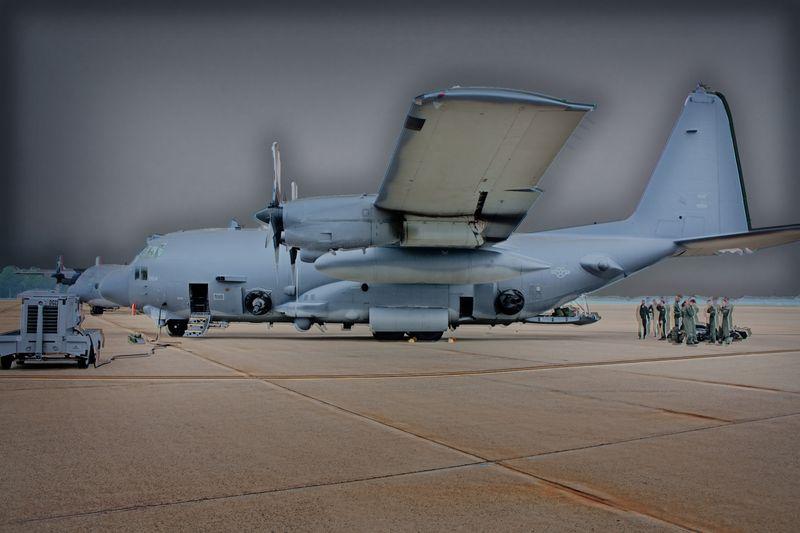 AC-130 HDR copy