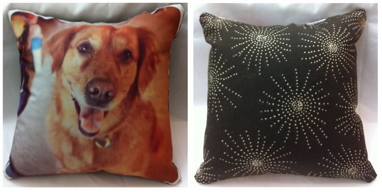 Reese-pillow