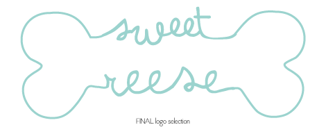 Sweet-reese-logo-progression