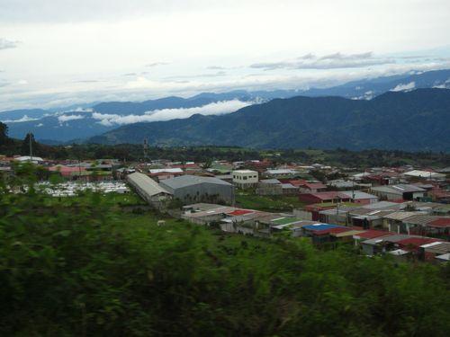 scenic Cost Rica