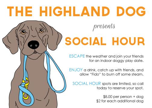 Invite-dog-social