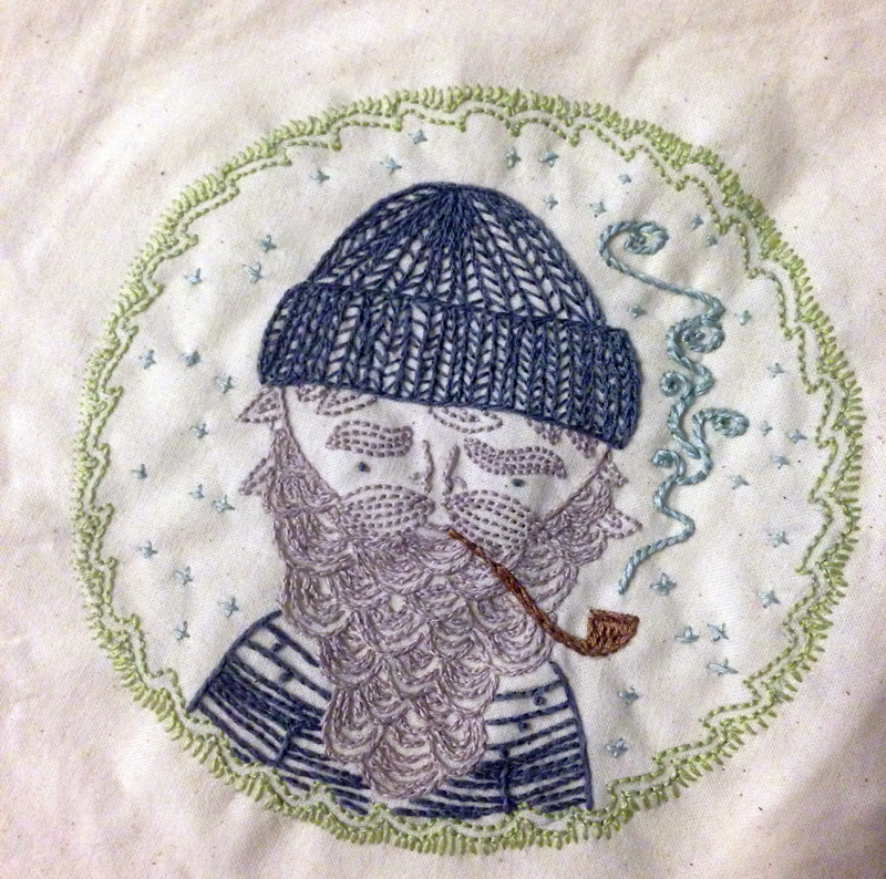 Old-man-and-sea-embroidery