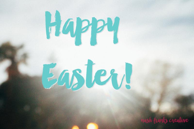 NFC Easter